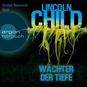 Wächter der Tiefe (Gekürzte Lesung) Audiobook