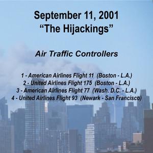 American Airllnes Flight 11 (Boston - L.a.)