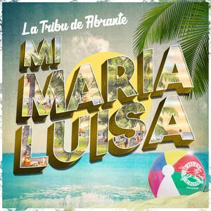 Mi Maria Luisa cover art