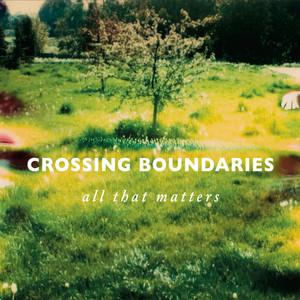 Fields by Crossing Boundaries