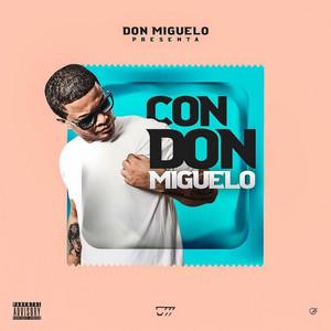 Con Don Miguelo cover art