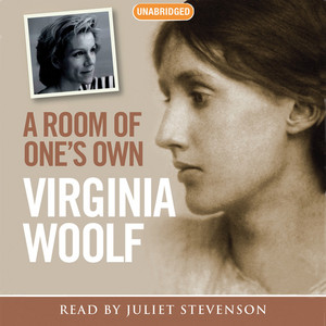 A Room of One's Own (Unabridged) Audiobook