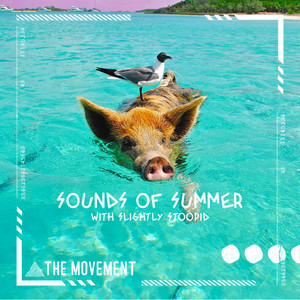 Sounds Of Summer (with Slightly Stoopid)