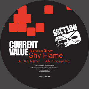 Shy Flame
