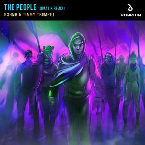 The People - Dimatik Remix cover art