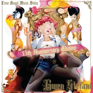 Love Angel Music Baby - 15th Anniversary Edition