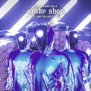 Candy Shop cover art