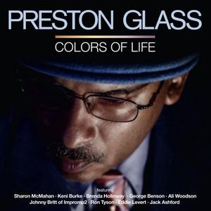 Preston Glass