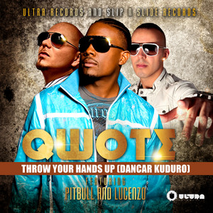 Qwote – Throw Your Hands Up (Acapella)