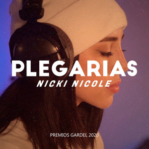 Plegarias - Acústico Premios Gardel 2020 cover art