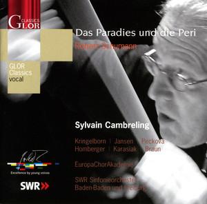 Schumann, R.: Das Paradies und die Peri