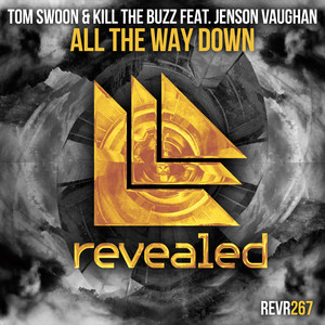 All the Way Down (feat. Jenson Vaughan)