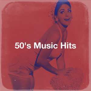 50's Music Hits album