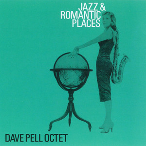 Jazz & Romantic Places album