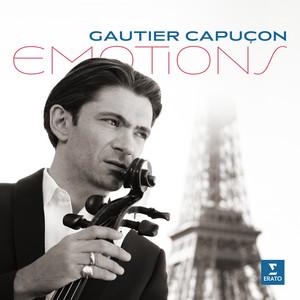 Satie / Orch. Ducros: Gymnopédie No. 1 by Erik Satie, Gautier Capuçon, Jerome Ducros, Adrien Perruchon, Orchestre de chambre de Paris