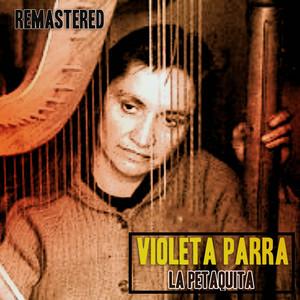 La Petaquita  - Violeta Parra