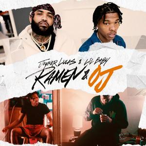 Ramen & OJ cover art