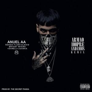 Armao 100pre Andamos (Remix)