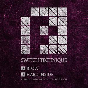 Blow / Hard Inside