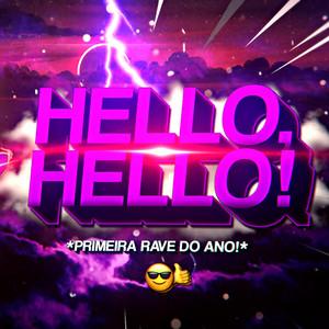Beat Hello - Rave de Ano Novo (Funk Remix)