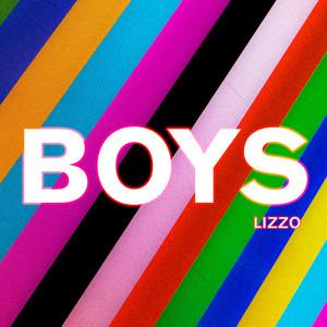 Boys (Remixes)