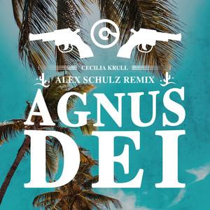 Agnus Dei - Alex Schulz Remix cover art