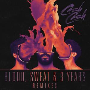 Blood, Sweat & 3 Years (Remixes)