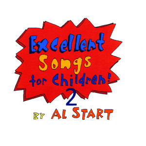 Excellent Songs for Children 2