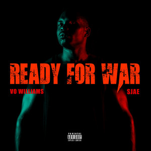 Ready for War (feat. SJae)