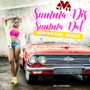 Summa Dis Summa Dat - Afrohouse Remix