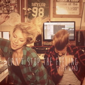 Can't Stop The Feeling! (Acoustic)