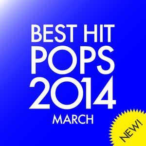 Pop Music Best Hit March 2014 album