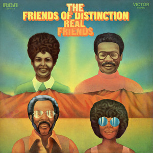 Love or Let Me Be Lonely by The Friends Of Distinction