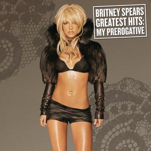 Greatest Hits: My Prerogative album