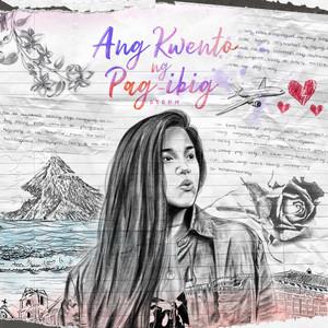 Ang Kwento Ng Pag-Ibig
