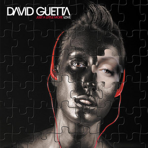 David Guetta – don't let me go (Acapella)