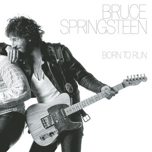 Bruce Springsteen – Born To Run (Studio Acapella)