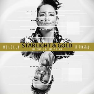 Starlight & Gold (Rudeejay & Da Brozz Remix Edit)