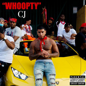 CJ – Whoopty (Acapella)
