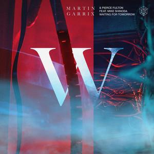 Waiting For Tomorrow (feat. Mike Shinoda)