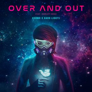 Over and Out (feat. Charlott Boss) cover art