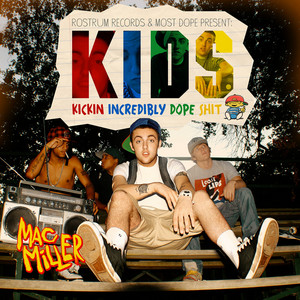 The Spins by Mac Miller