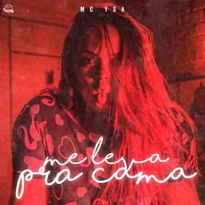 Me Leva pra Cama cover art
