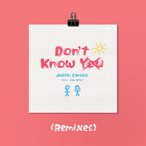 Don't Know You (feat. Jake Miller) [Remixes]
