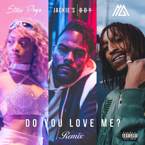 Do You Love Me? [feat.Marty Grimes and Stassi Pryce] - Remix