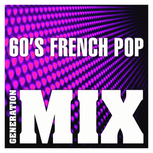 60's French Pop Mix: Non Stop Medley Party album