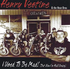 Dust My Broom by Henry Vestine