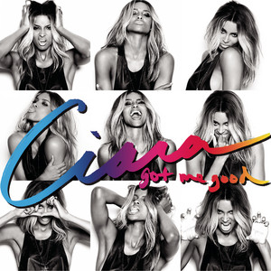 Ciara – Got Me Good (Studio Acapella)