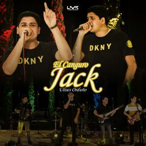 El Canguro Jack (En Vivo)