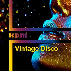 Vintage Disco album
